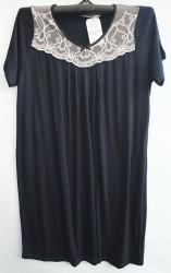 Ночные рубашки женские БАТАЛ оптом Турция 26109453 86100-38