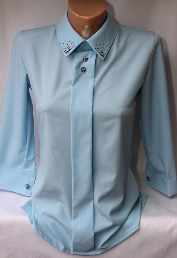 Блузы женские оптом 10084602 107-2