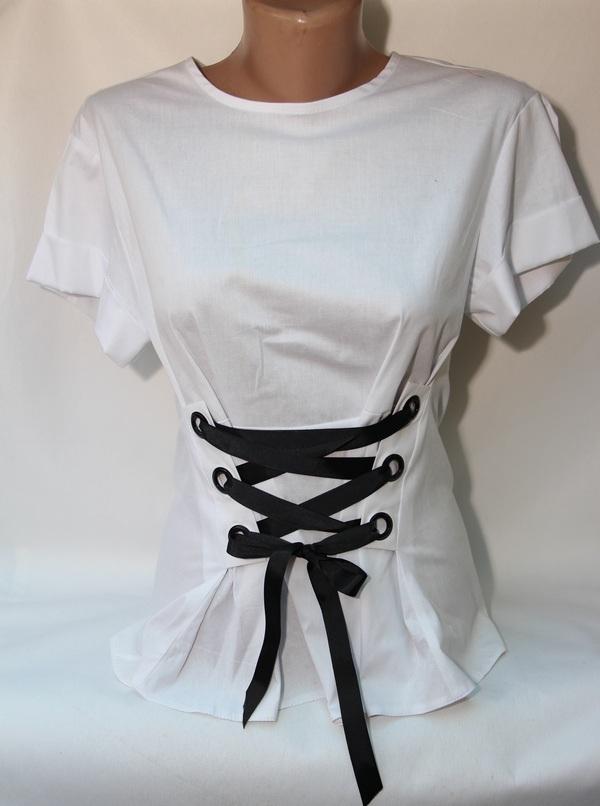 Блузы женские оптом 30055314 4973-1