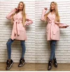 Пальто женское оптом 06025540 103-10