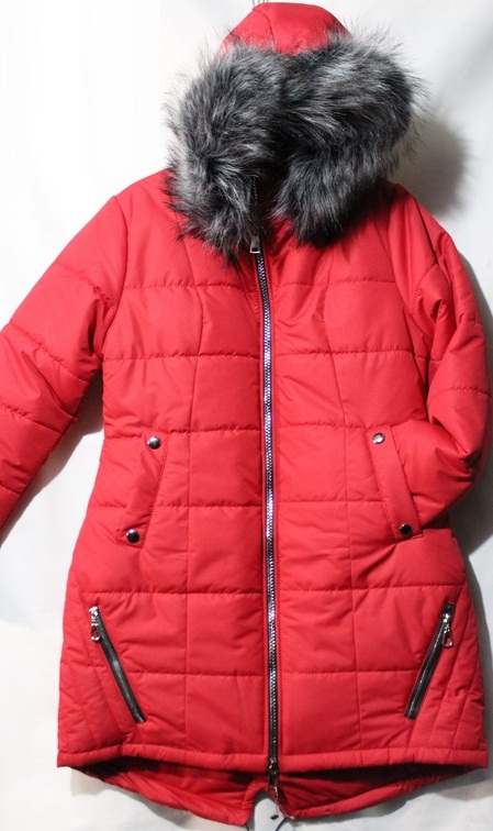 Куртки женские оптом 47821605 6795-2