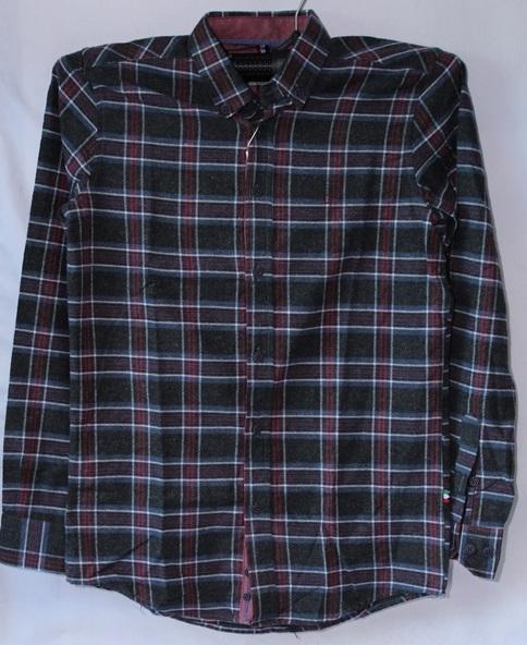 Рубашки мужские оптом 15104457 7639-45