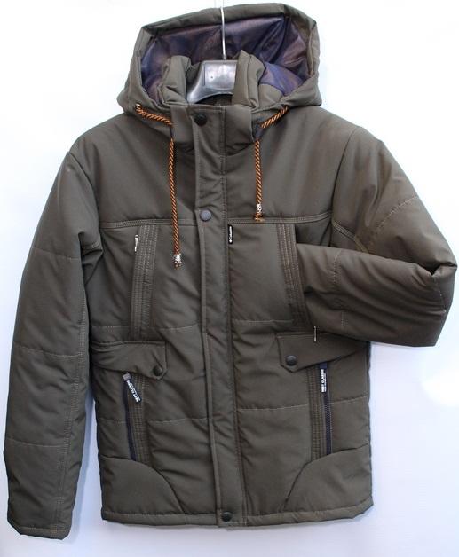 Куртки Юниор L_K оптом 05312897 75-1