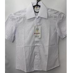 Рубашка для школы оптом (короткий рукав) Китай 28061776 138