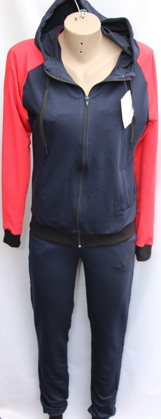 Спортивные костюмы женские оптом 1707927 6717-1