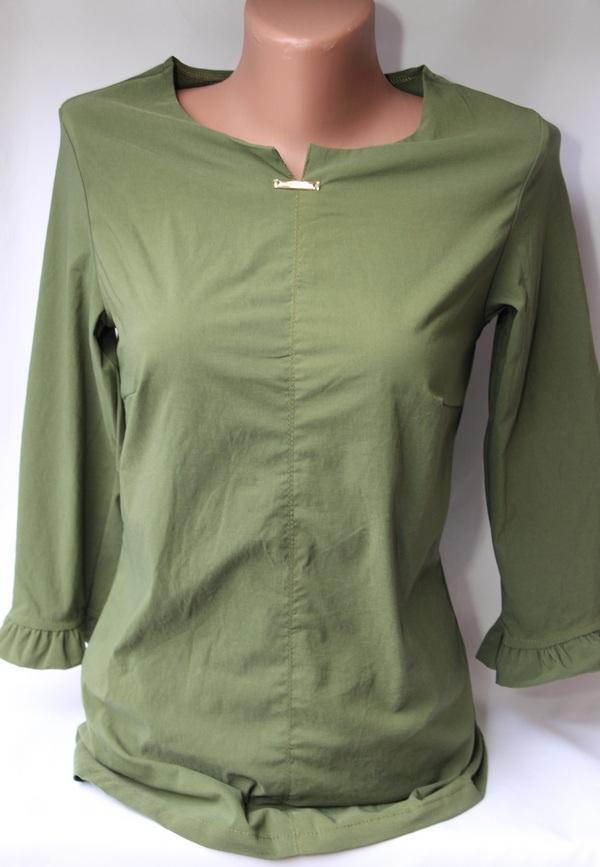 Блузы женские оптом 10084602 192-5