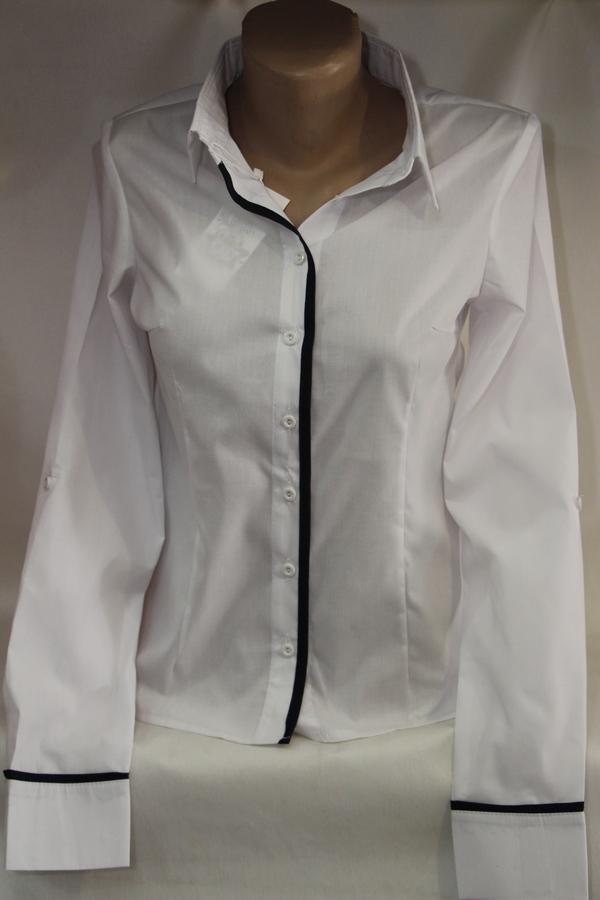 Рубашки женские оптом 05083030 84-1-84