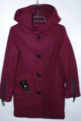 Пальто подростковые оптом 82916403 06-36