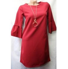 Платье женское оптом 0202919 5002