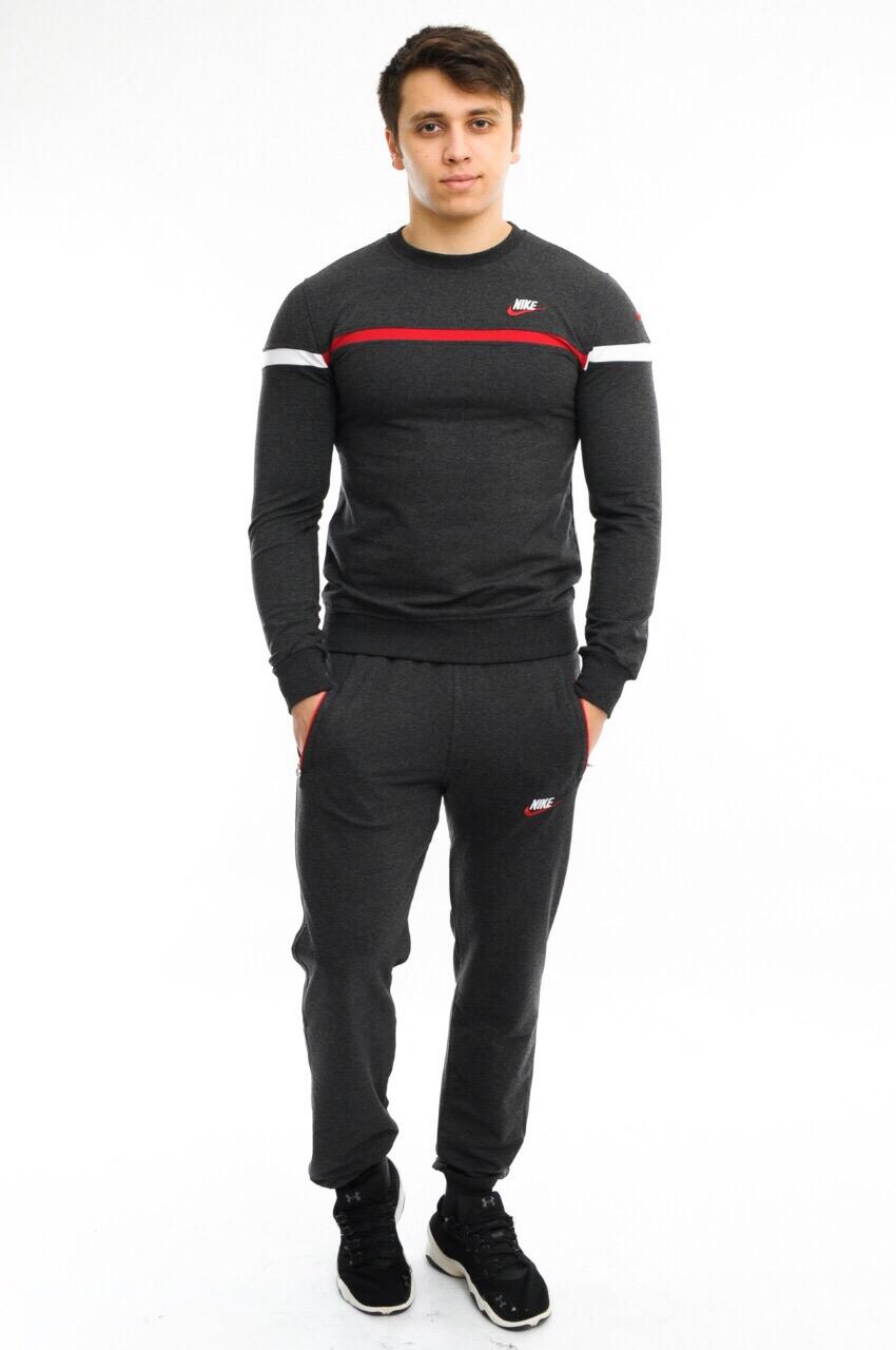 Спортивные костюмы мужские оптом 16034847 1709-3