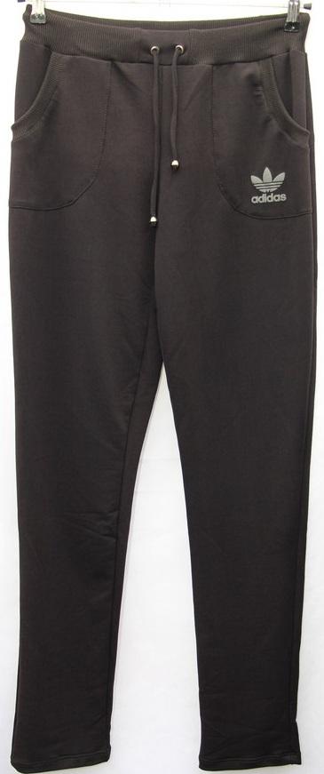 Женские спортивные штаны оптом Батал 0303176 2-4