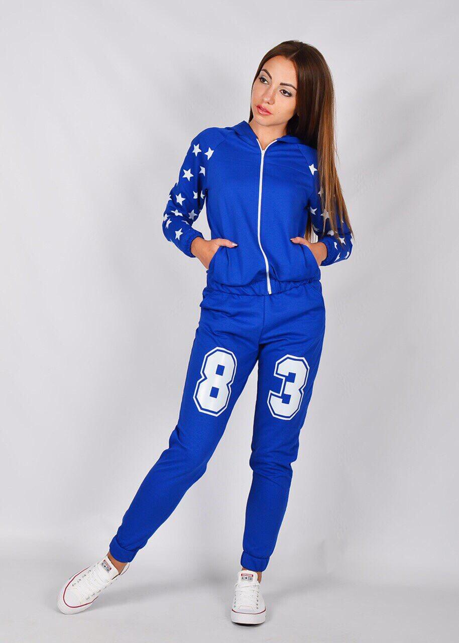 Спортивные костюмы женские оптом 18064604 2-4