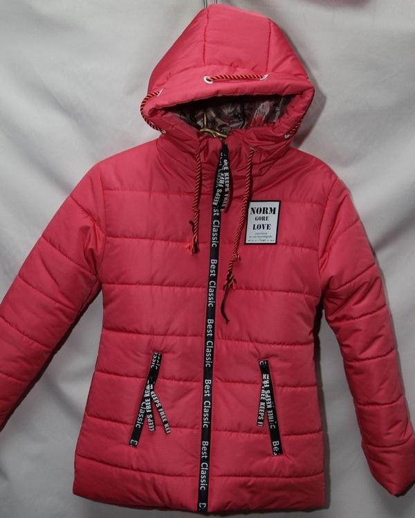 Куртки подростковые оптом 65470892 02-11