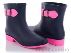 Резиновая обувь, Class Shoes оптом G01Z