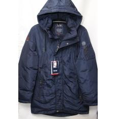Куртка мужская зимняя оптом 0412975 8315