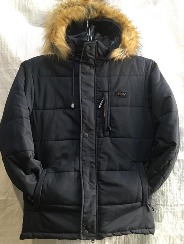Куртки мужские оптом 50467813 105-43
