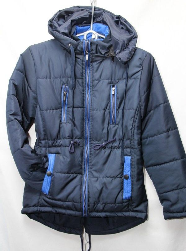 Куртки Юниор оптом  16035545 5181-16