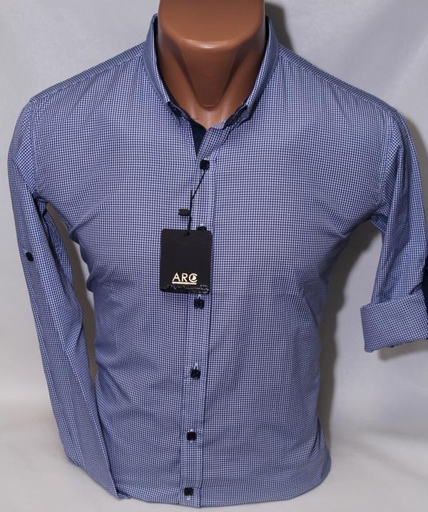 Рубашки подростковые  оптом 51720864 2168-7