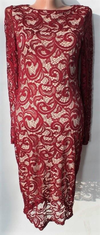 Платья женские оптом 01468932 016-1