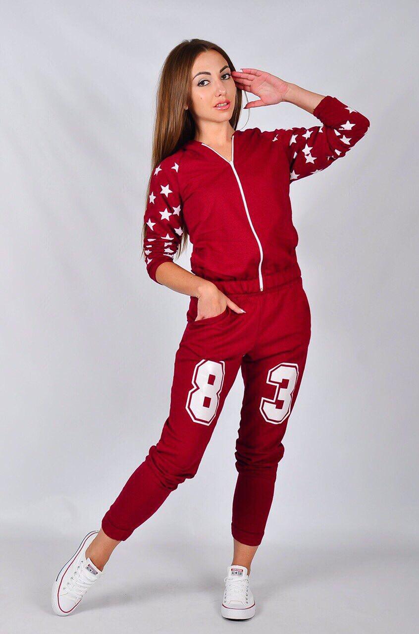 Спортивные костюмы женские оптом 18064604 2-3