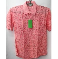 Рубашка для школы оптом (короткий рукав) Китай 28061776 141