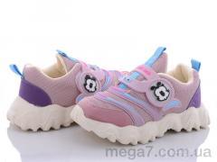 Кроссовки, Class Shoes оптом BD2021-1 розовый