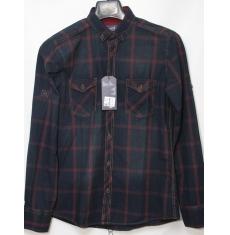 Рубашка  мужская Турция RED LINE 25084854 2А001