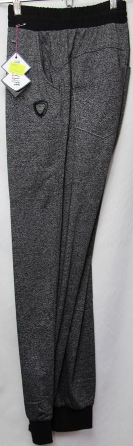 Спортивные штаны мужские оптом 14021700 84228