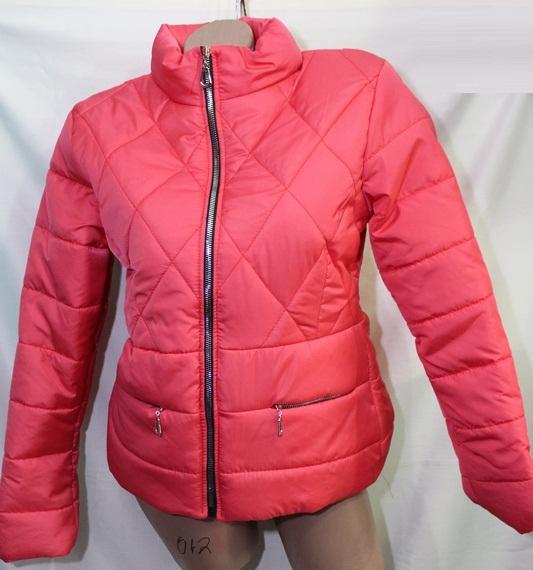 Куртки женские оптом 90185637  013-1