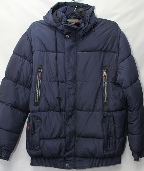 Куртки мужские VISEN оптом 16081256 JFYH1904