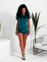 Пижамы (3ка) женские оптом 37205189 771-30