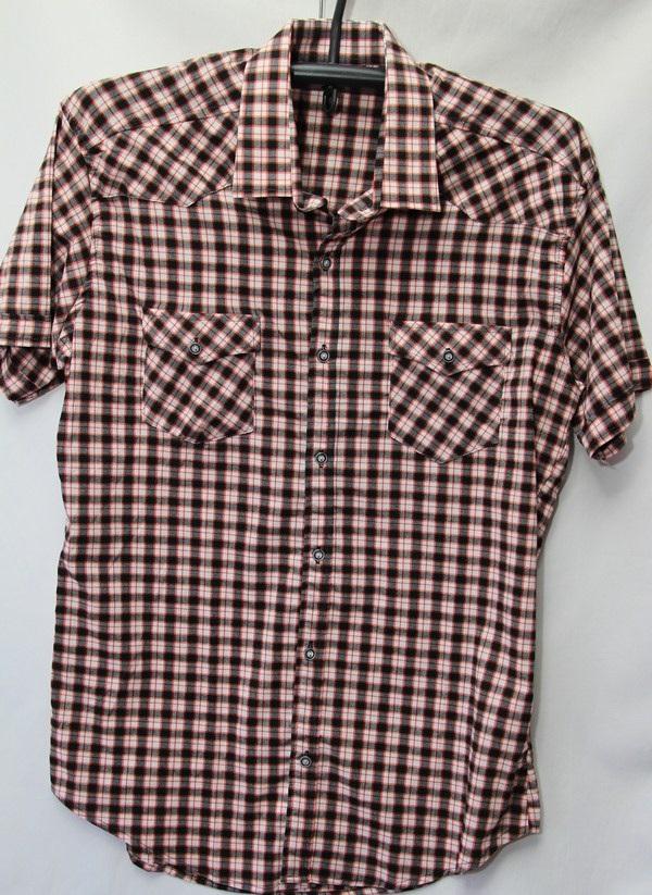 Рубашки мужские Турция оптом 2004523 3636-49