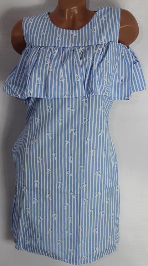 Платья женские оптом 25143970 018