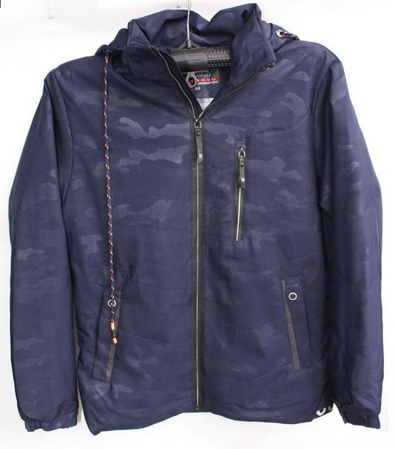 Куртки мужские оптом 40281376 17-8-1
