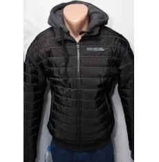 Куртка мужская зимняя оптом 08123537 0045