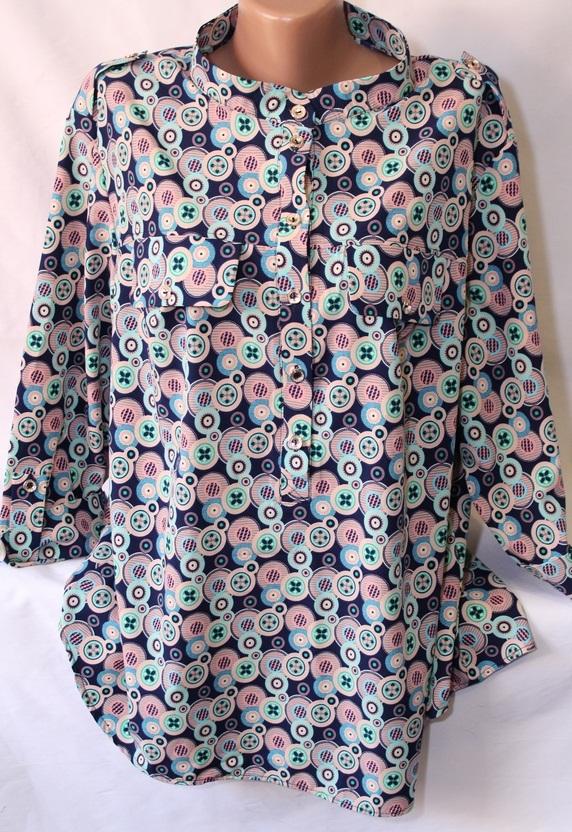 Блузы женские оптом 71839264 004-2