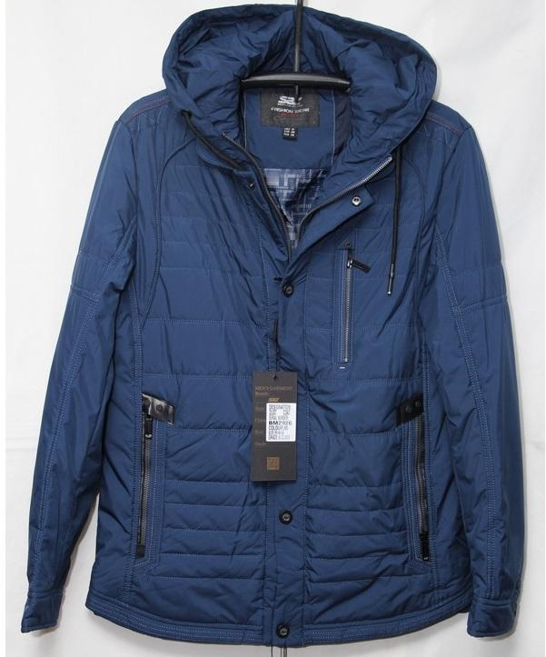 Куртки мужские оптом 68439205 ВМ2926-1