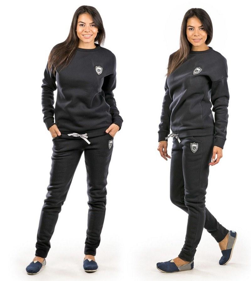 Спортивные костюмы женские оптом 64179305 170-12