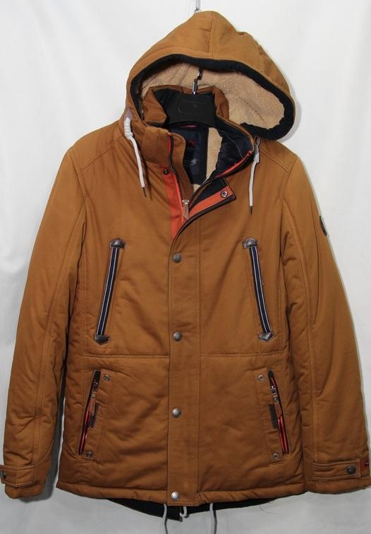Куртка зимняя мужская  оптом 68021793 WS-В728-2
