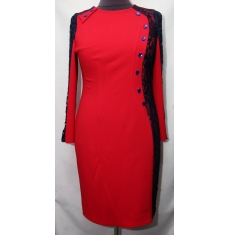 Платье женское оптом 31084873 027