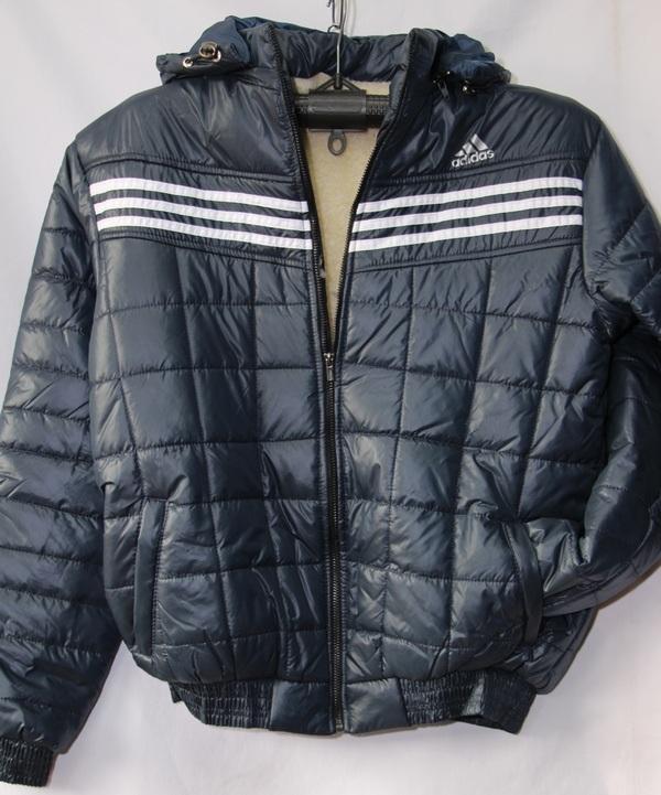 Куртки мужские зимние оптом 86325049 343-2