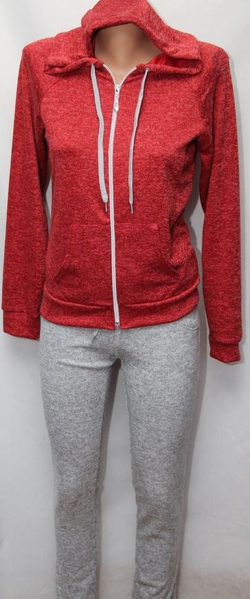 Спортивные костюмы женские оптом 03045343 122