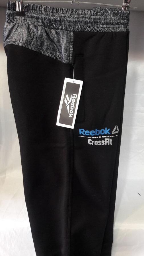Мужские спортивные штаны оптом  14103537 350-3