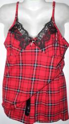 Ночные пижамы  женские оптом 15679082 7А-342 -6