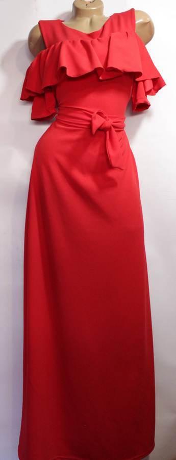 Платье женские оптом 72351894 4-122