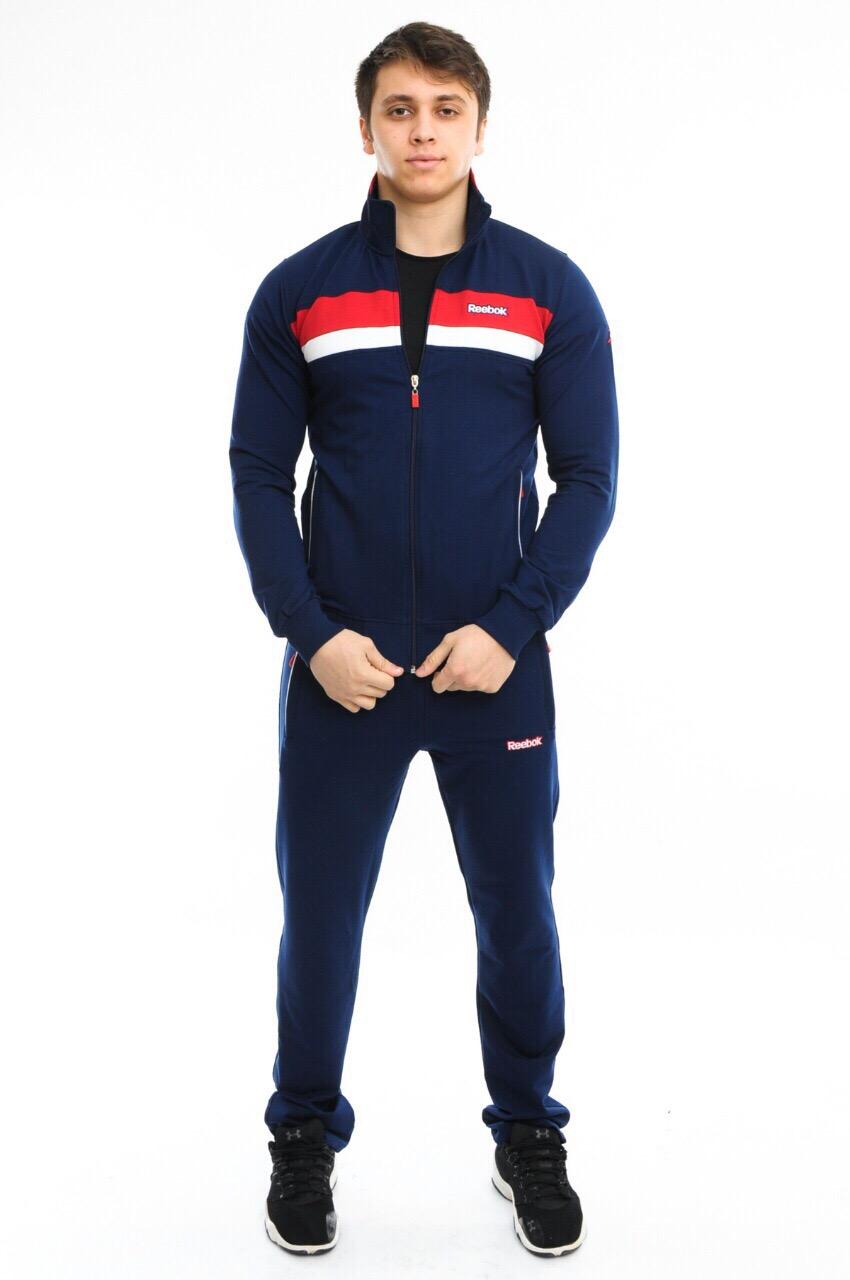Спортивные костюмы мужские оптом 16034847 1707-12