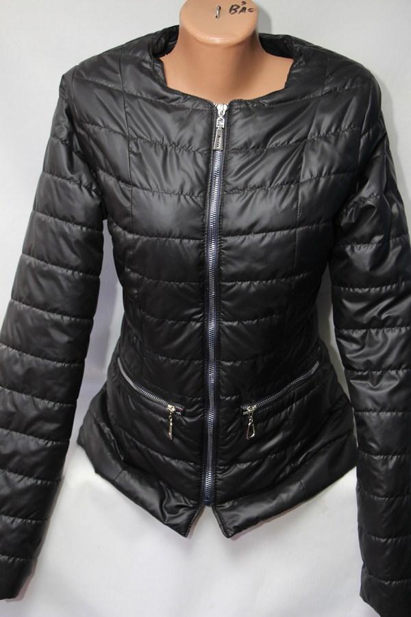 Куртки женские оптом 85234679 5245-12