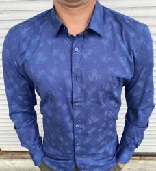 Рубашки мужские FMT оптом 97183024 04-58