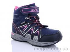Термо обувь, BG оптом 186-233
