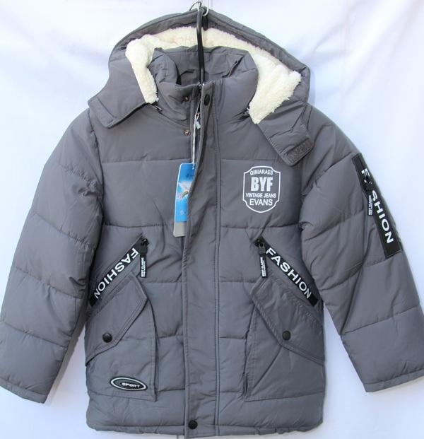 Куртки детские оптом 19095546 1201-1